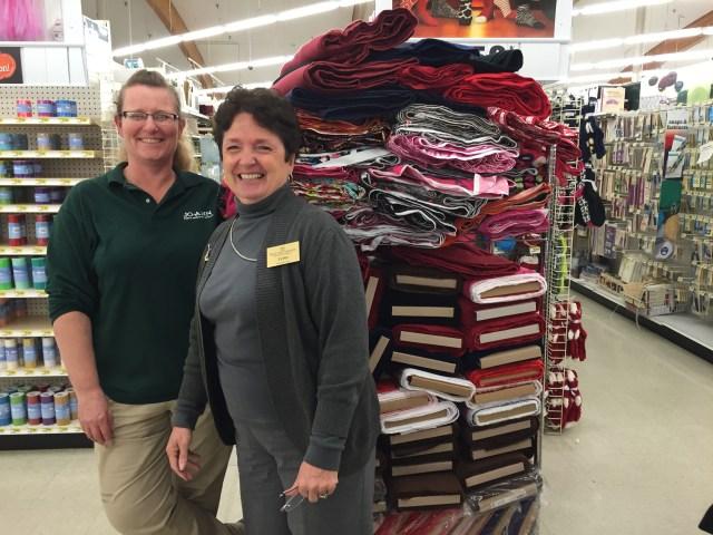2015-11-24 DfG Yakima Flannel Sale (1)