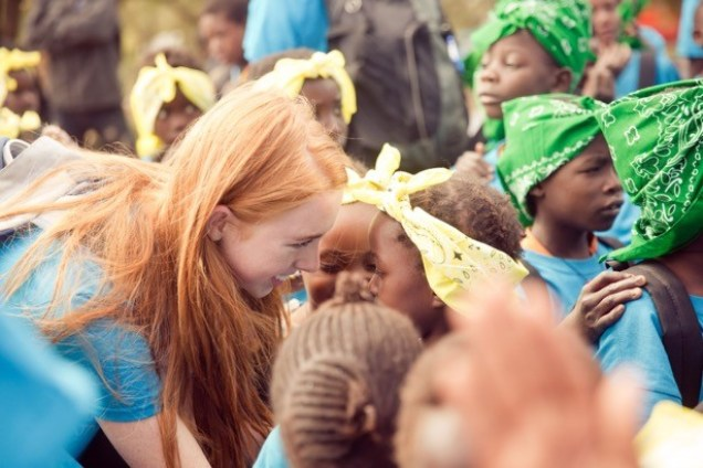 2017-3 Zambia Orphanage 2