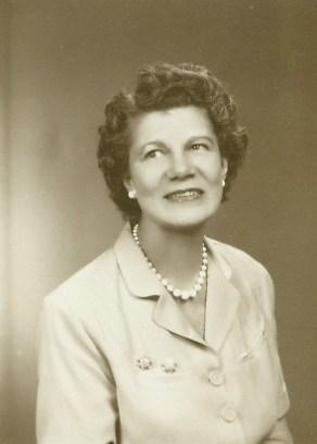 Smuin, Ruby Grace portrait