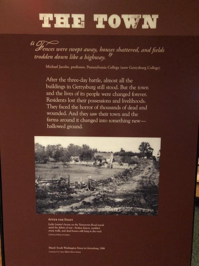 2018-8-2 Gettysburg Trip (30)