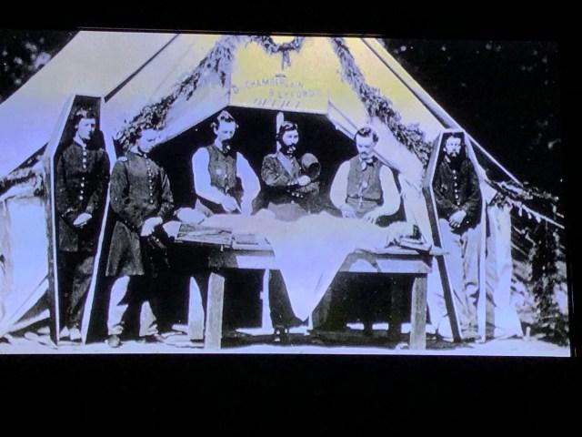 2018-8-2 Gettysburg Trip (42)