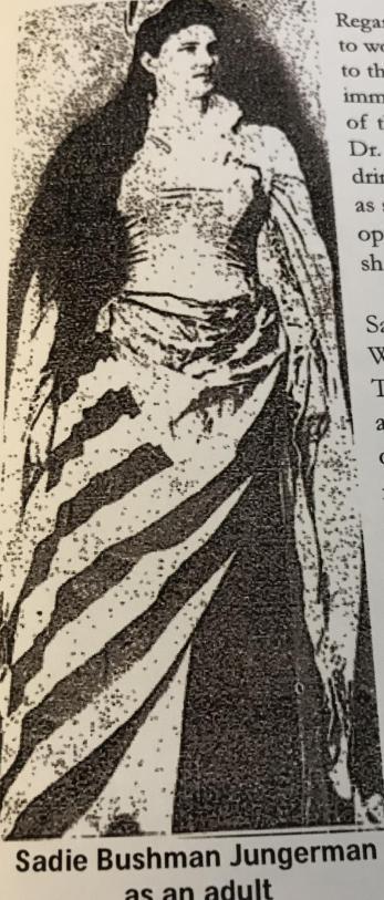 Bushman, Sadie Gettysburg paper 7