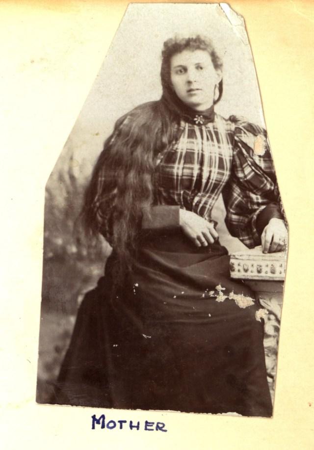 lundquist, grace honor bushman b. 1873