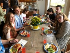2019-3-24 Family Gathering (16)