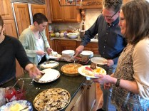 2019-3-24 Family Gathering (23)