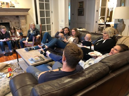 2019-3-24 Family Gathering (29)