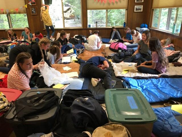 2019-6-4 Girls Camp Journal Talk (6)