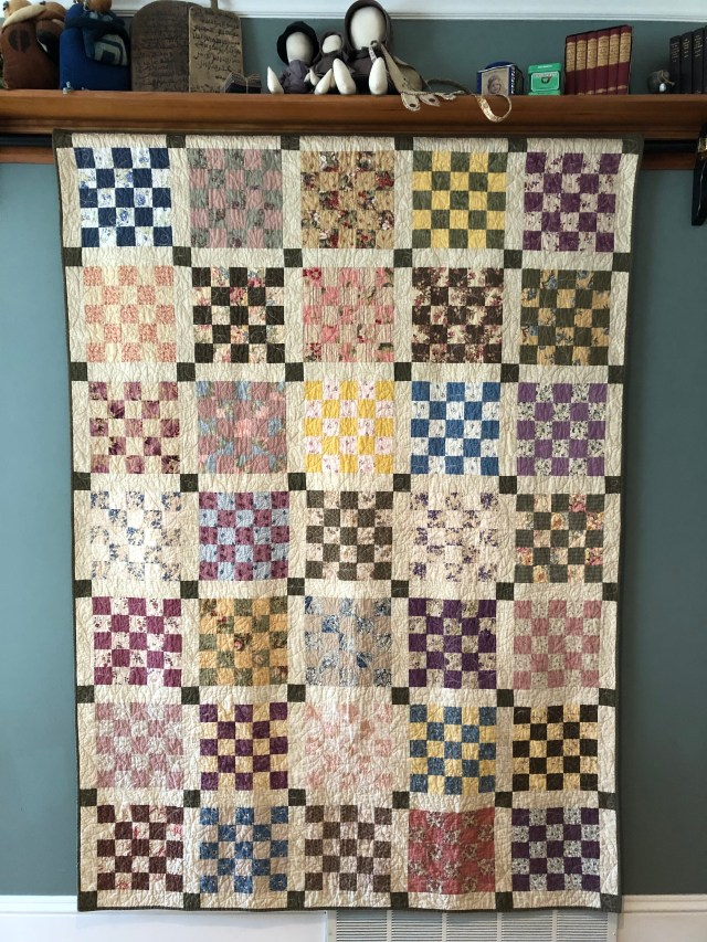 2018 25-Patch #2 by Ann Lewis (1)