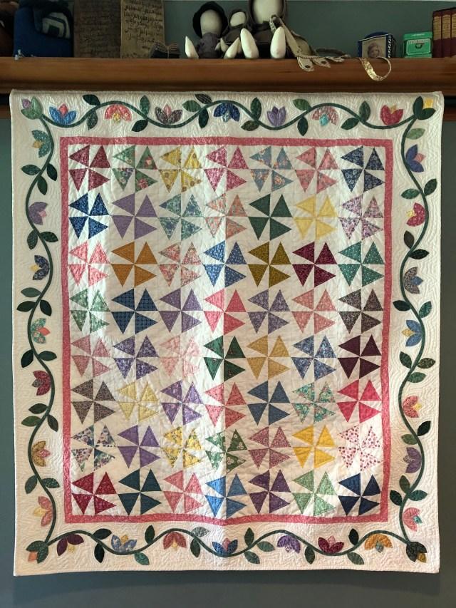 2019 Pinwheels and Posies by Ann Lewis (1)