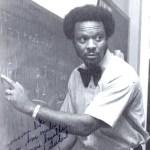 Mr. Garlon Davis