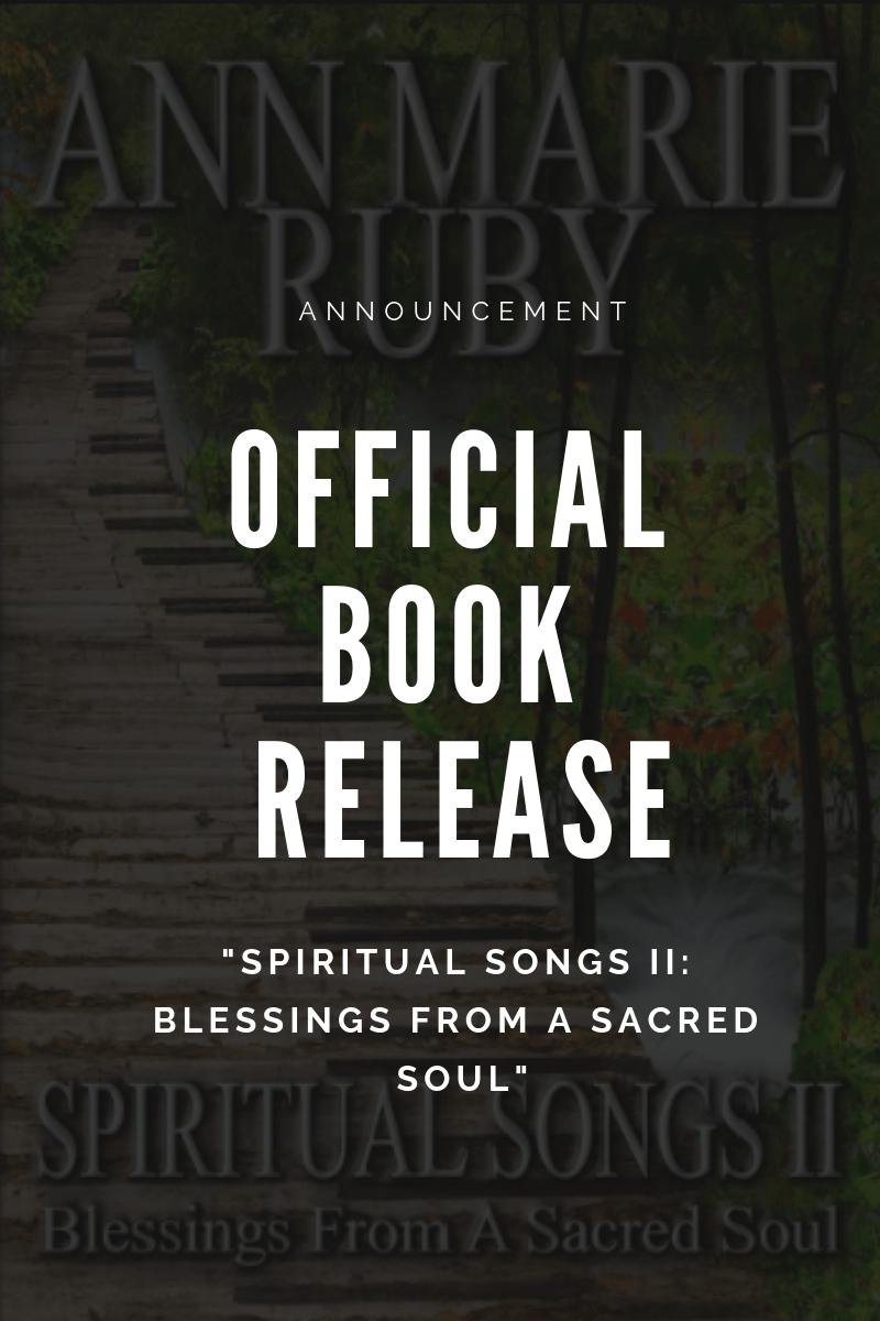 Spiritual Songs II
