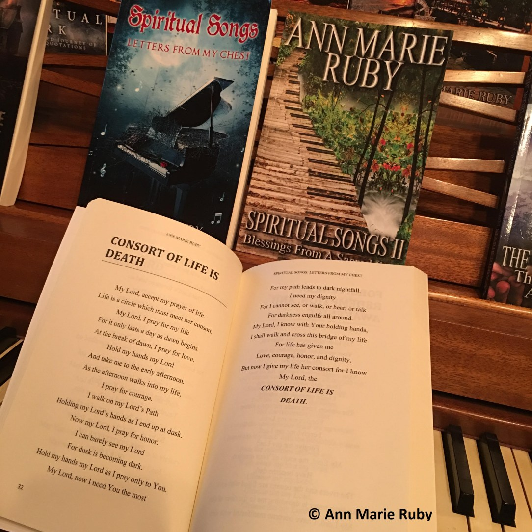 Ann Marie Ruby's book