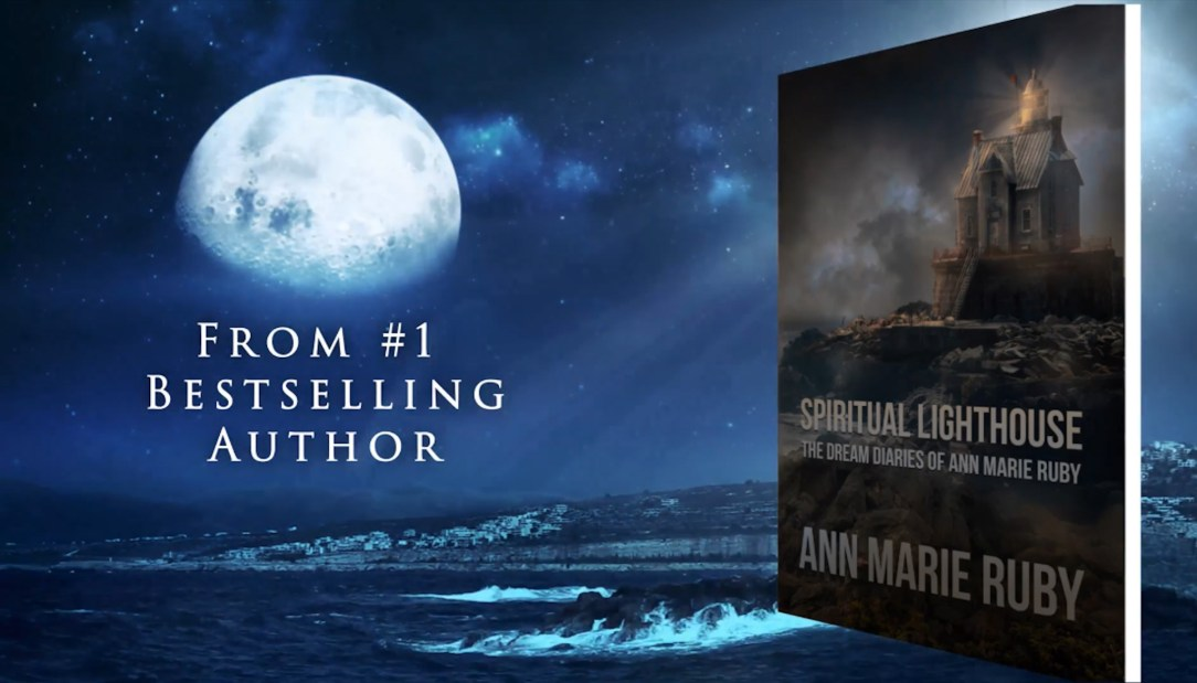 Spiritual Lighthouse by Ann Marie Ruby