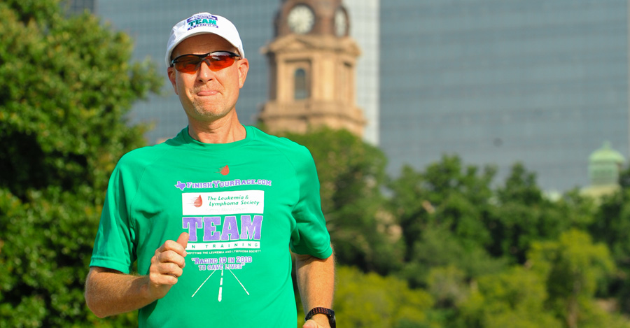 Don Armstrong Live, Cancer Survivor, Author, Motivational Speaker, Marathon Runner