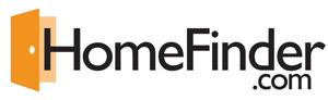 HomeFinder.com Logo
