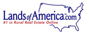 LandsofAmerica.com Logo