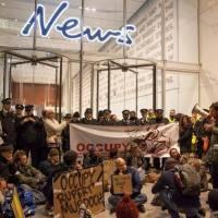 Occupy Rupert Murdoch