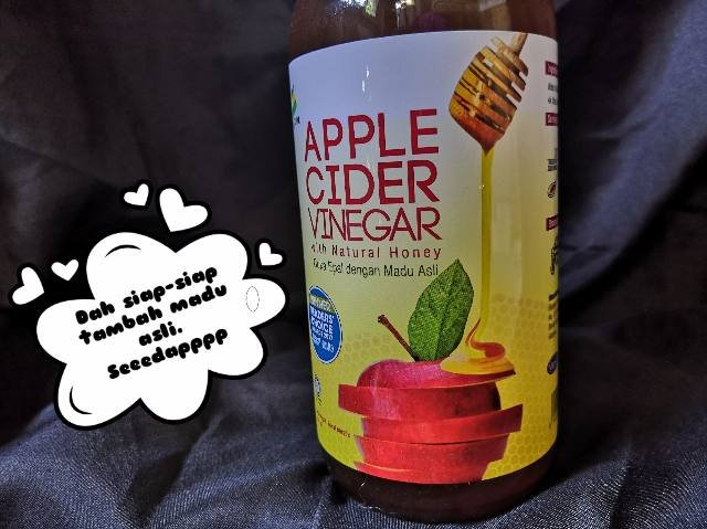surya apple cider