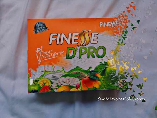 Finesse D'Pro