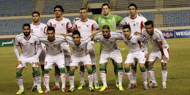 Le 32 protagoniste – Puntata no.4 – Iran