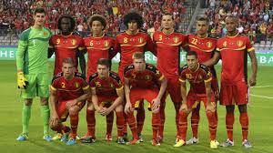 Le 32 protagoniste - Puntata no.11 - Belgio