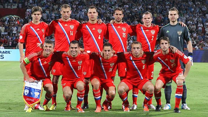 Le 32 Protagoniste - Puntata no.15 - Russia