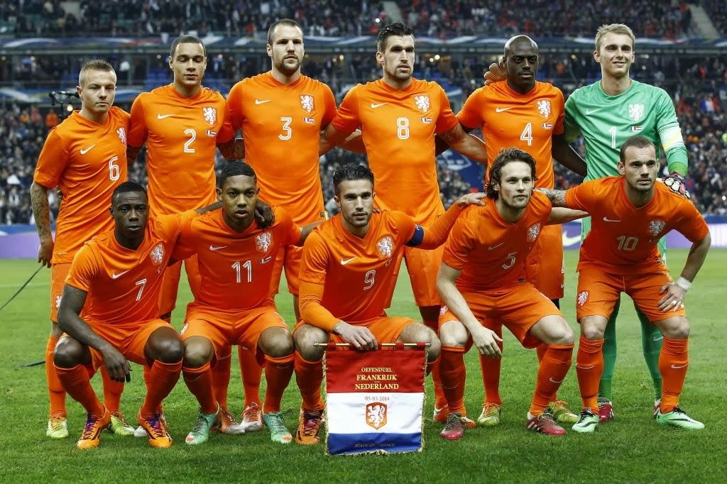 Le 32 protagoniste – Puntata no.6 – I Paesi Bassi (Olanda)