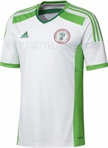 Nigeria+2014+World+Cup+Away+Kit+1
