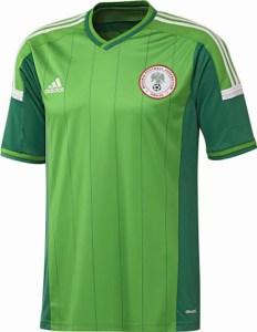 Nigeria+2014+World+Cup+Home+Kit+0