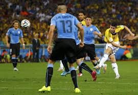 L'anno del Mundial