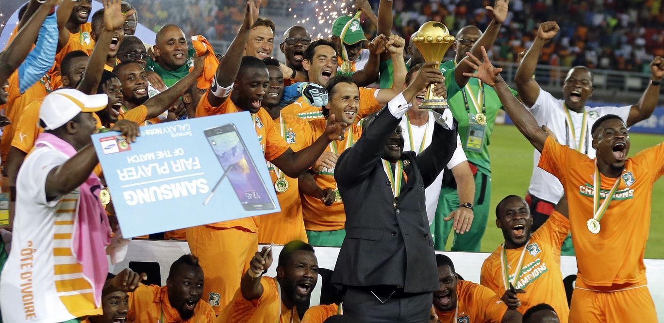 """La """"Copa""""* d'Africa – resoconto e riflessioni sul torneo continentale"""