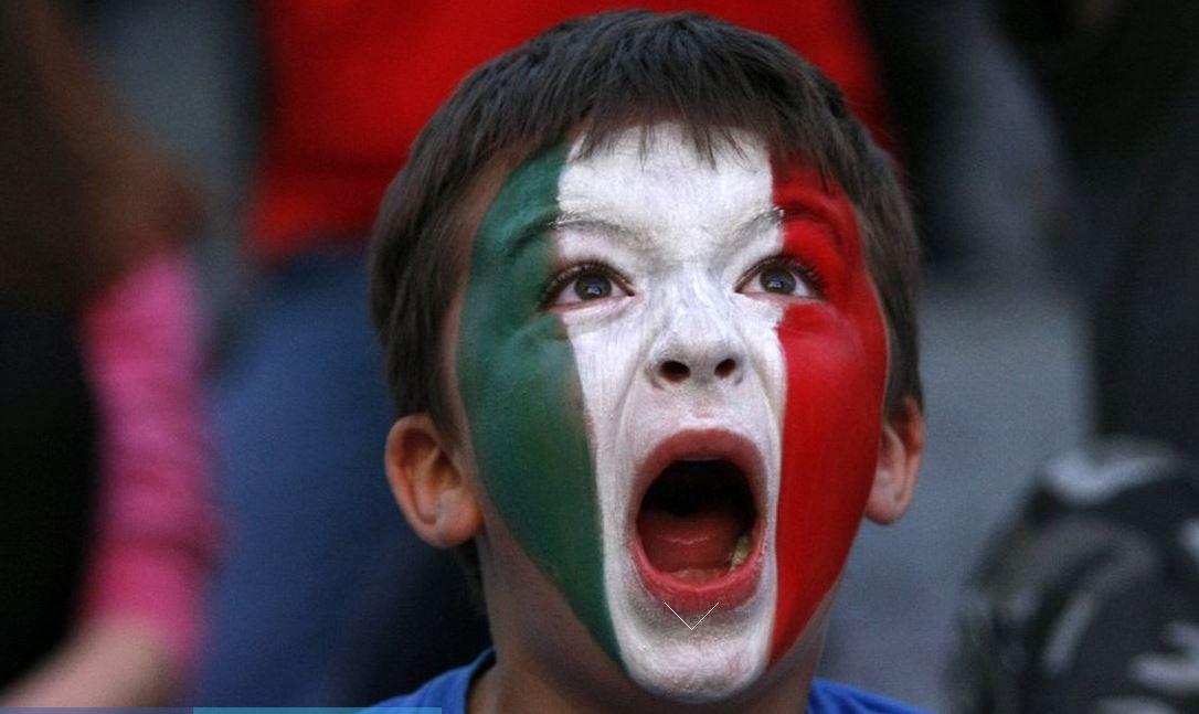 Little Italy – Viaggio nel calcio italiano