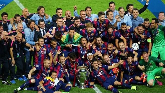 Impressioni di Champions - La finale