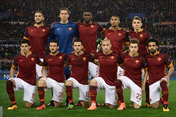 L'abitudine di rinunciare - Roma v Real Madrid 0-2