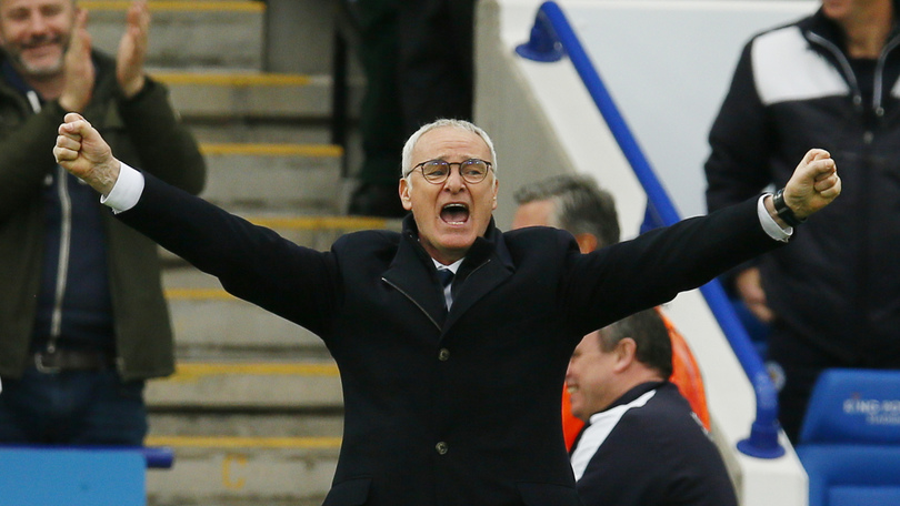 Il miracolo da 100 punti - La favola del Leicester