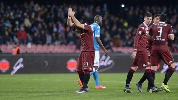 Ombre e nebbia – Il Torino FC 2015/16 – Seconda parte