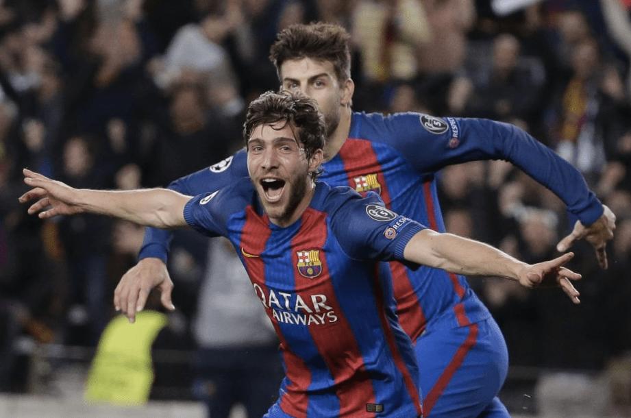 Incredibile, l'hanno fatto – Barcellona v Paris 6-1