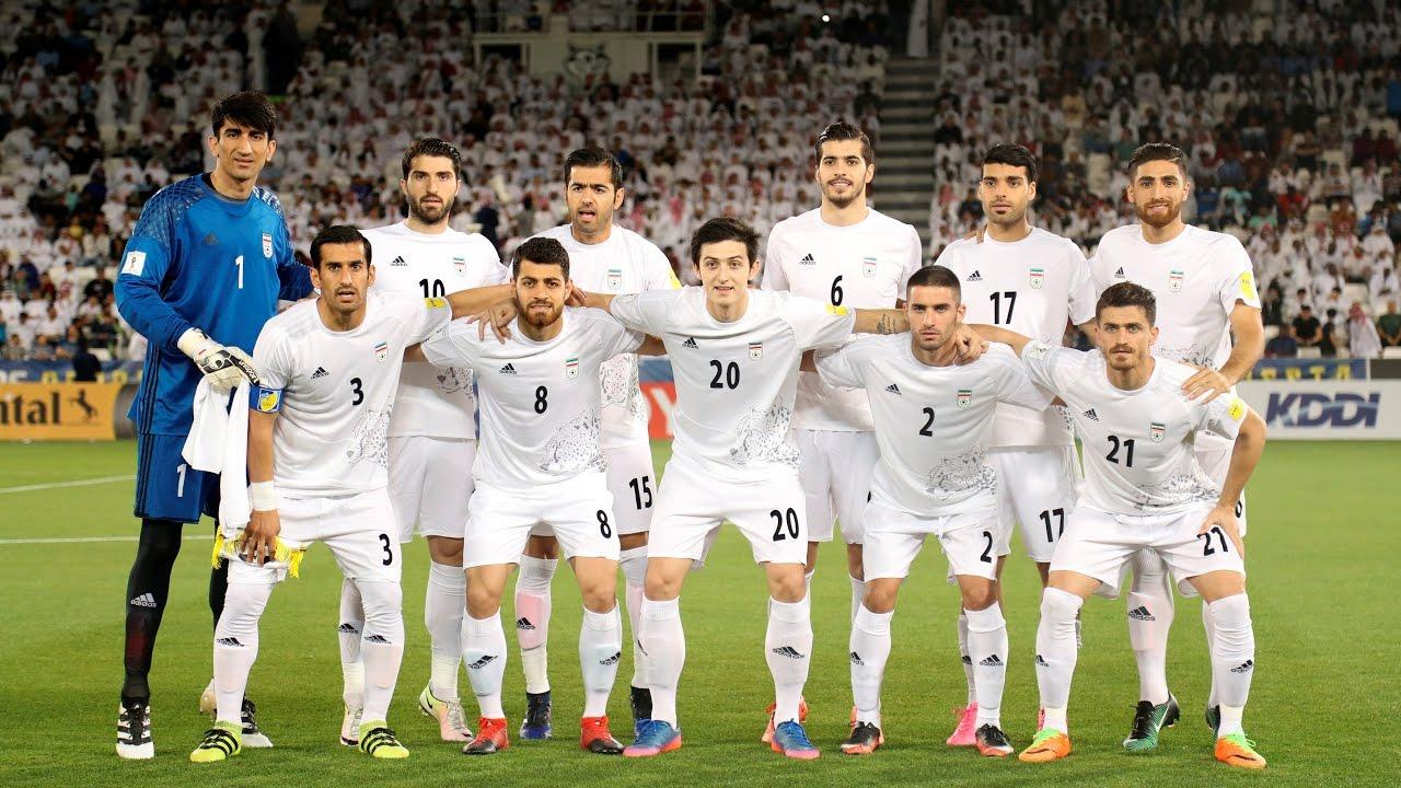 Le 32 protagoniste – Puntata no.3 – L'Iran