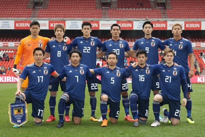 Le 32 protagoniste – Puntata no.4 – Il Giappone