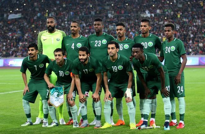 Le 32 protagoniste – Puntata no.8 – L'Arabia Saudita
