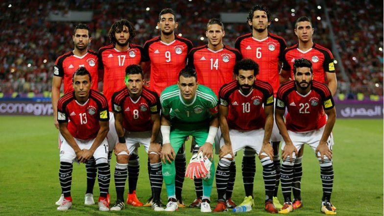 Le 32 protagoniste – Puntata no.15 – L'Egitto