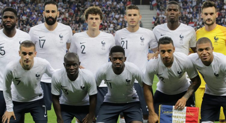 Le 32 protagoniste – Puntata no.18 – La Francia