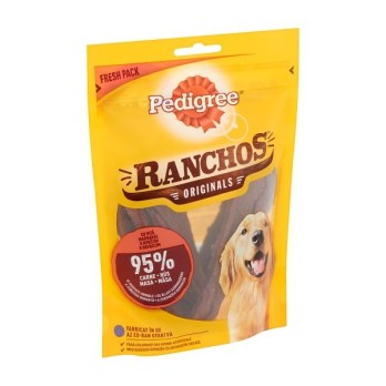 Pedigree ranchos govedina 70g
