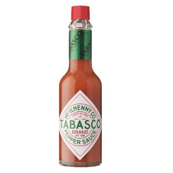 Mc Ilhenny Tabasco 60 ml