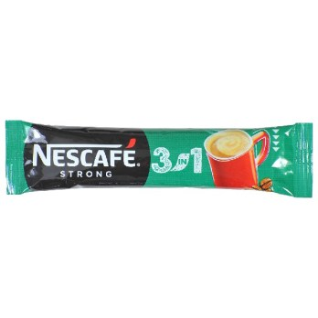 Nescafe 3in1 instant kava strong 17g