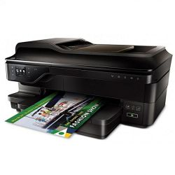 Imprimante A3+ Officejet 7612