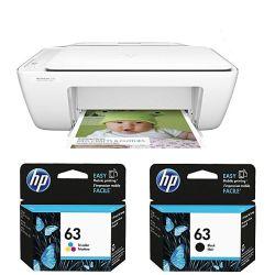 Imprimante DeskJet 2130-xelcomtec-senegal