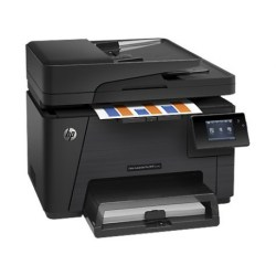 imprimante-multifonction-hp-color-laserjet-pro-m177fw-xelcomtec