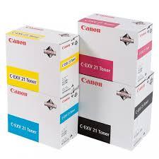 CARTOUCHE Canon C-EXV 21