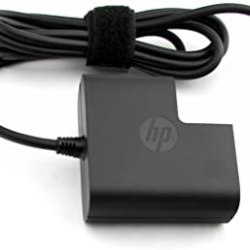 chargeur HP USB C 65 WATTS